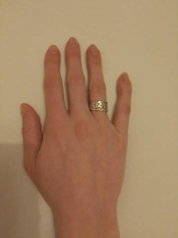 - (Aussehen, Schönheit, Hand)