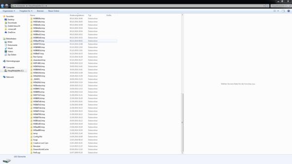 Bild 2 - (Windows, Microsoft, Ordner)