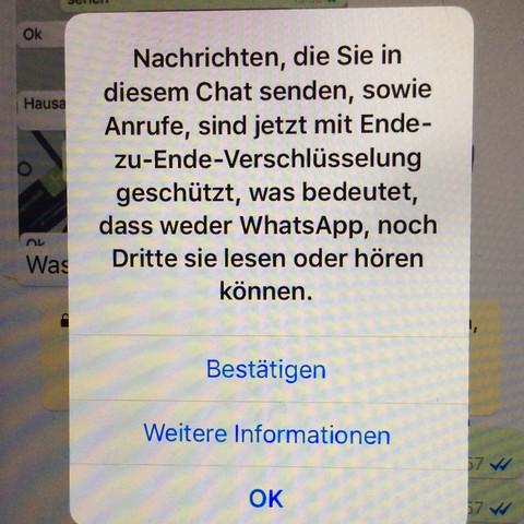 Whatsapp Komische Nachricht