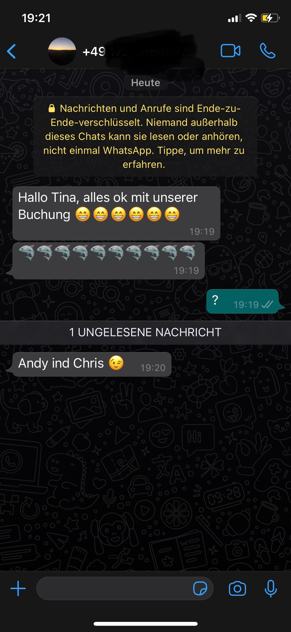 Whatsapp Trojaner 2021