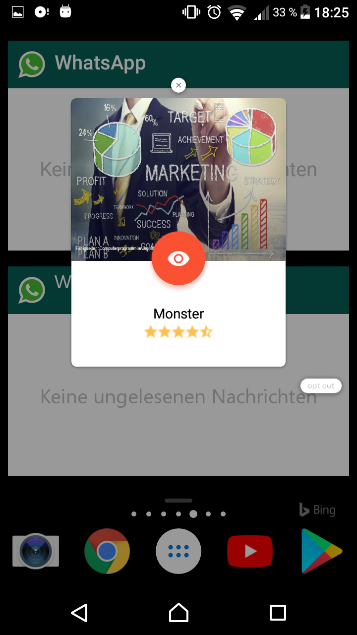 Werbung Auf Handy Verhindern