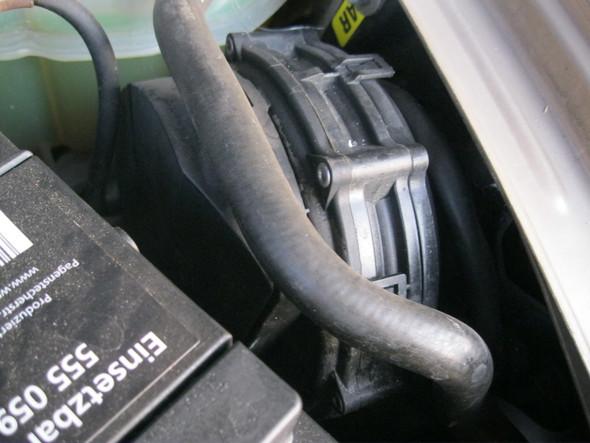 Dieses schwarze Teil - (Geräusche, Opel, Komisch)