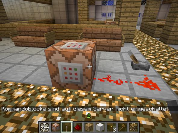 Beispiel - (Minecraft, Server, bukkit)