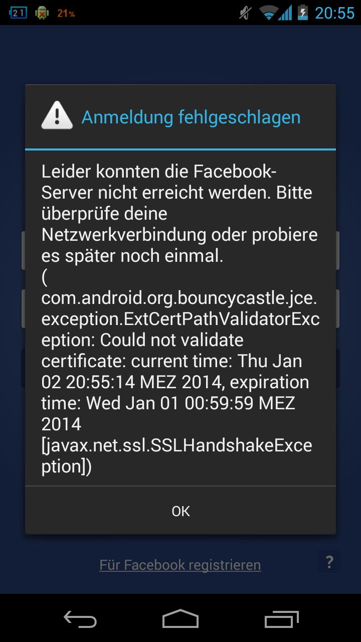 Facebook Videos Nicht Automatisch Starten