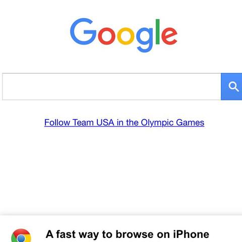 So sieht es dann aus.  - (iPhone, Google, Pokemon)