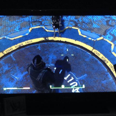 :( ahhh - (PS4, Playstation, Fallout 4)
