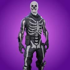 Kommt Der Fortnite Skull Trooper Nochmal In Den Shop Fortnite