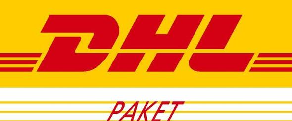 :D - (Paket, DHL, Werktage)