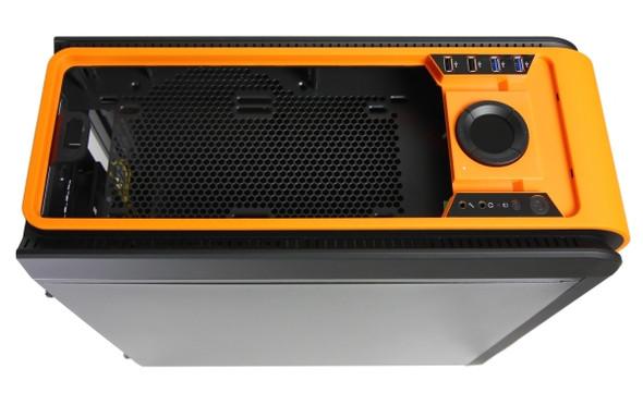 DS 200 ohne Wakü - (Lüfter, Gehäuse, Kompaktwasserkühlung)