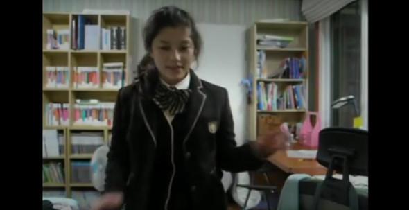 Das als Schuluniform für den Winter - (Schule, Frauen, Glaube)