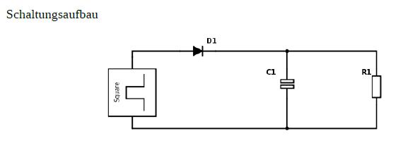 schaltung - (Technik, Physik, Technologie)