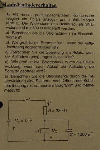- (Schule, Technik, Physik)