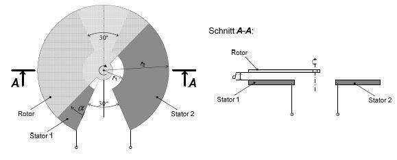 Kondensator: Parallel- vs. Reihenschaltung (Physik, Elektrik ...