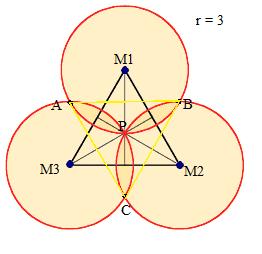 Kongruenz zweier Dreiecke beweisen? (Schule, Mathematik, Geometrie)