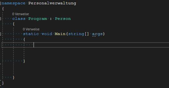 Konstruktor schreiben um attribute zu initialisieren csharp?