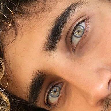 Diese Farbe - (Kontaktlinsen, Stärke, Farblinsen)