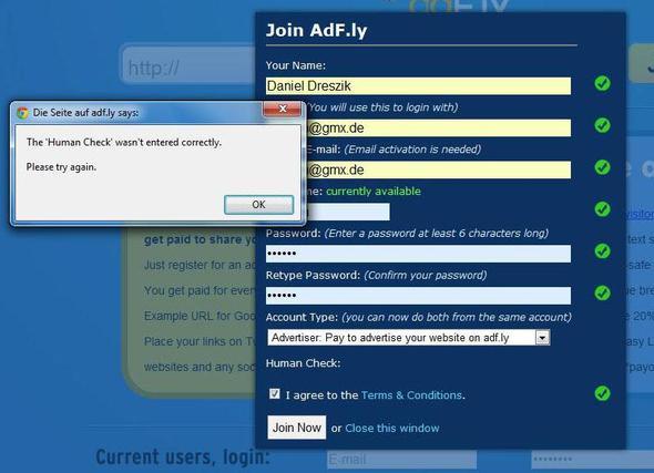 adf.ly - (Computer, erstellen, acc)