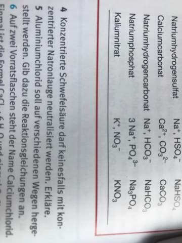 Konzentrierte Schwefelsäure mit Natronlauge neutralisieren?