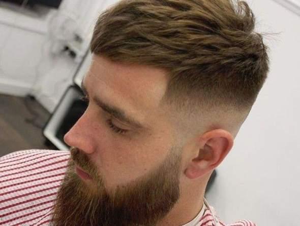Kopfhaare einmal komplett rasieren?