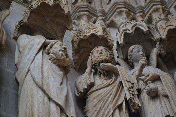 Kathedrale von Amiens - (Geschichte, Religion, Kunst)