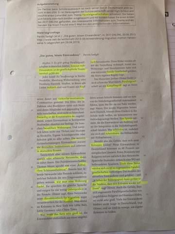 Korrektur Englischmediation? Brauche Hilfe bei der Übersetzung vom Deutschen ins Englische?