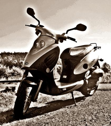 kymco super 8 schneller machen motorrad bild idee. Black Bedroom Furniture Sets. Home Design Ideas