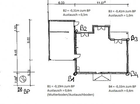 kosten f r bodenaushub verdichten bodenplatte so demn chst erstellt werden bau. Black Bedroom Furniture Sets. Home Design Ideas