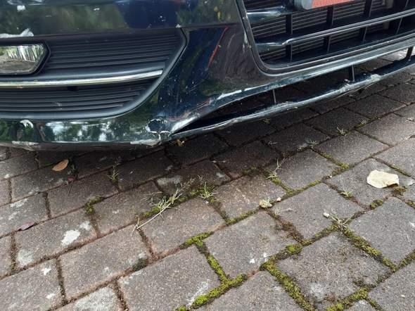 Kosten kratzer dellen auto?