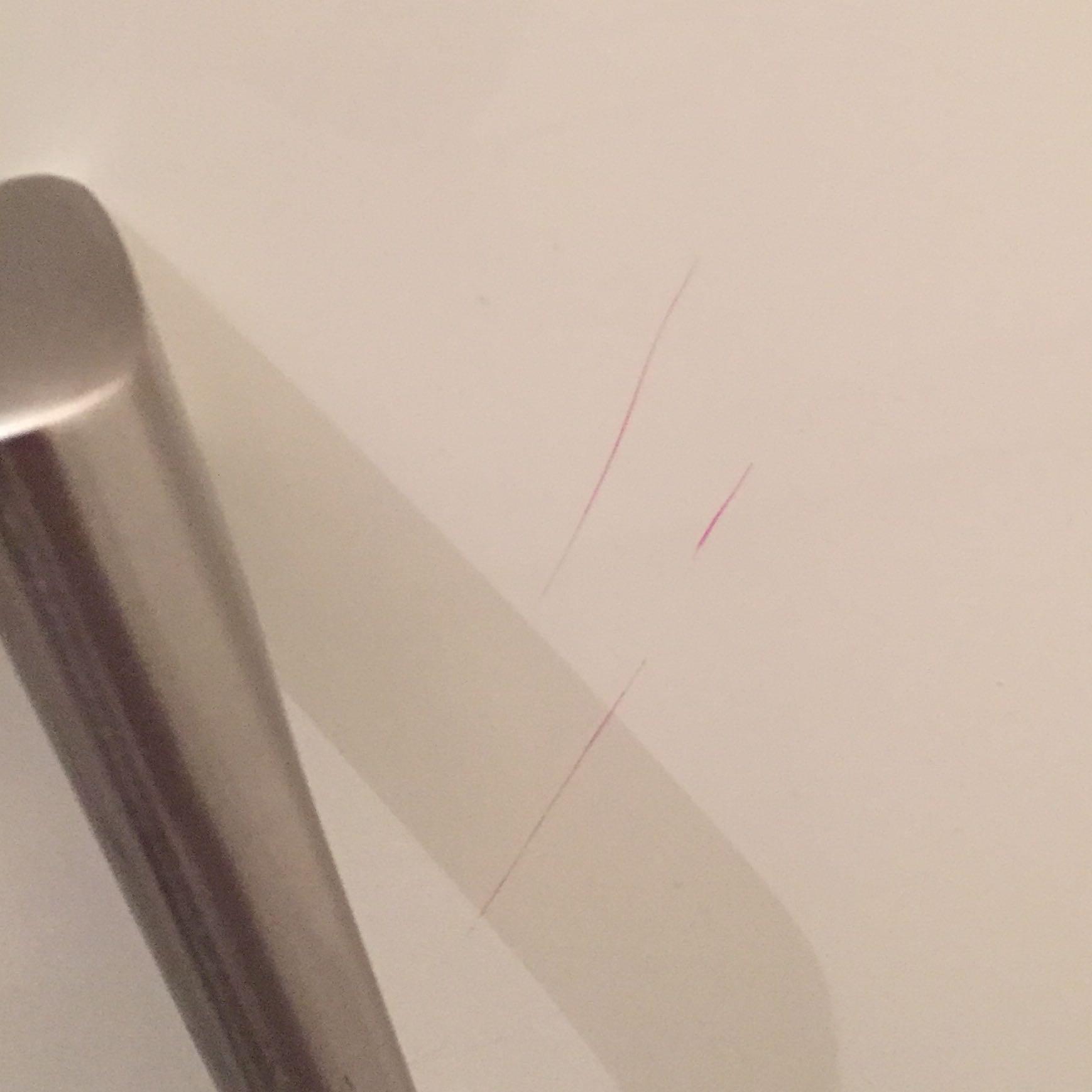 Hochglanz Küche Putzen Mit Microfaser ~ kratzer aus weißer hochglanz küche rausbekommen (lack, polieren)