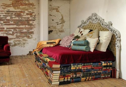 kreative studentenbetten (wohnung, basteln, möbel), Modern Dekoo
