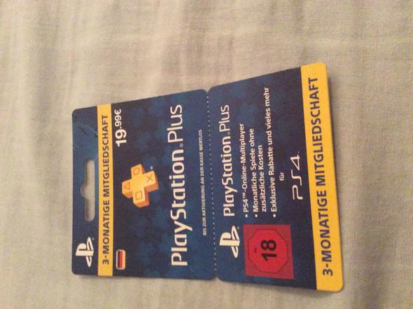 Psn Karte Kaufen.Playstation Plus Karte Kaufen Karte