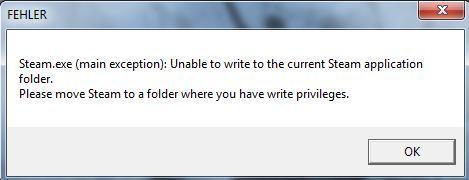 Hier der Fehler - (Steam, krieg-im-norden, 8GB übertragen)