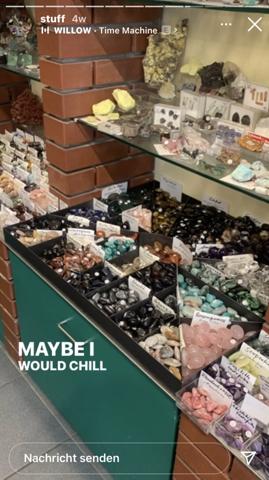 Kristalle kaufen wo?