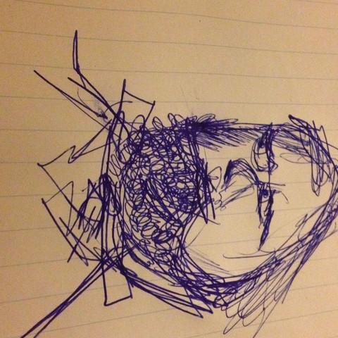 Das zweite - (Kunst, Ideen, Meinung)