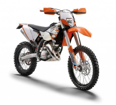 2011er Platikteile - (Motorrad, KTM, KTM EXC 125)