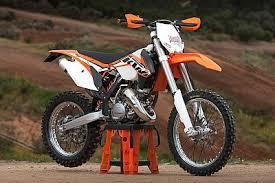 2014 - (Motorrad, KTM, KTM EXC 125)