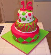 Kuchen Zum 16 Geburtstag Essen Ernahrung Kochen