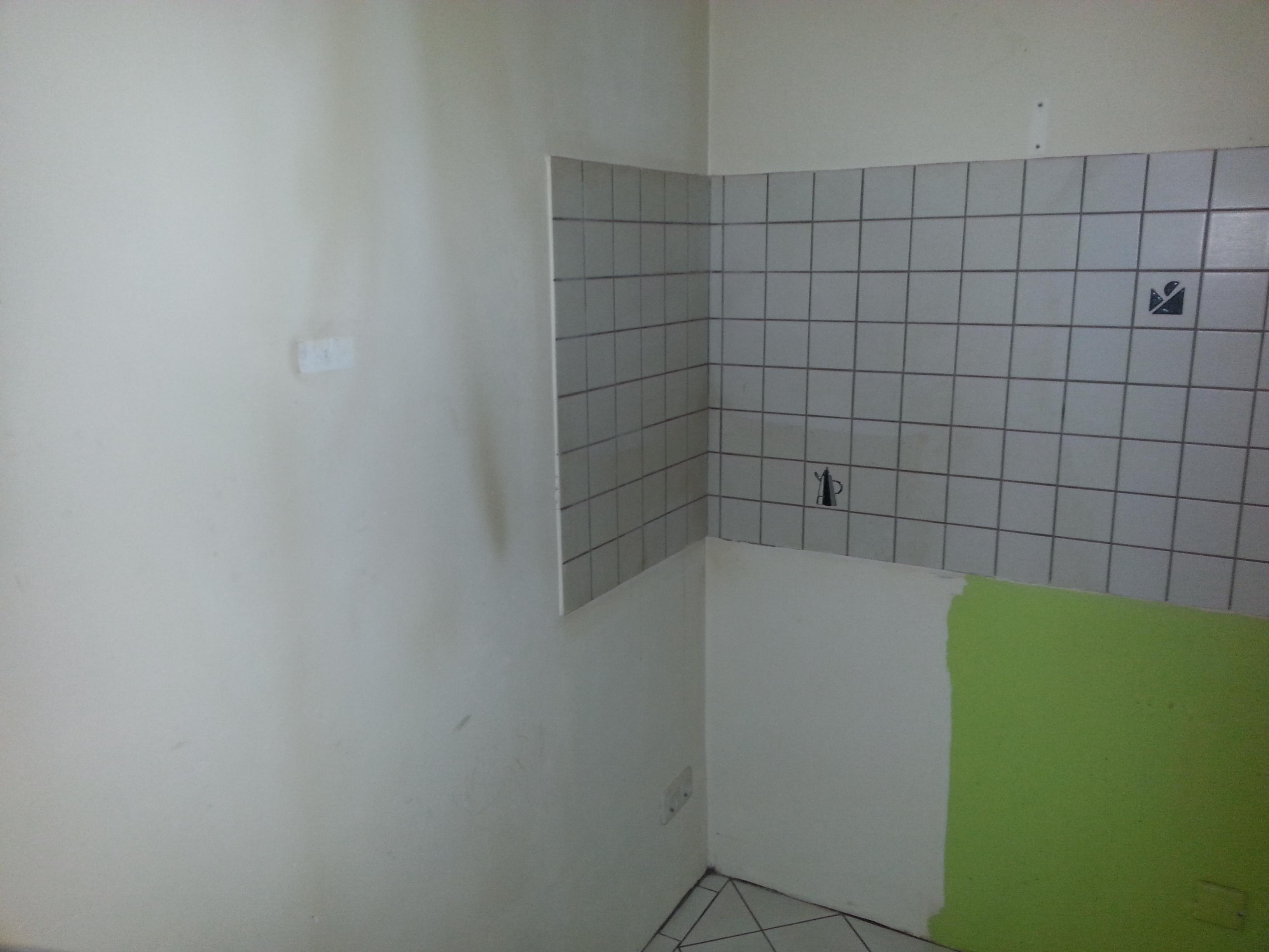 Küche messen & kaufen & einrichten? wie? (handwerk, renovieren ...