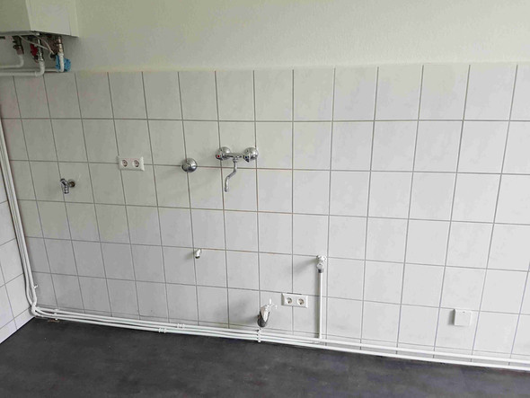 Küchenanschlüsse: Was ist was? Wie können die Geräte angeschlossen werden?
