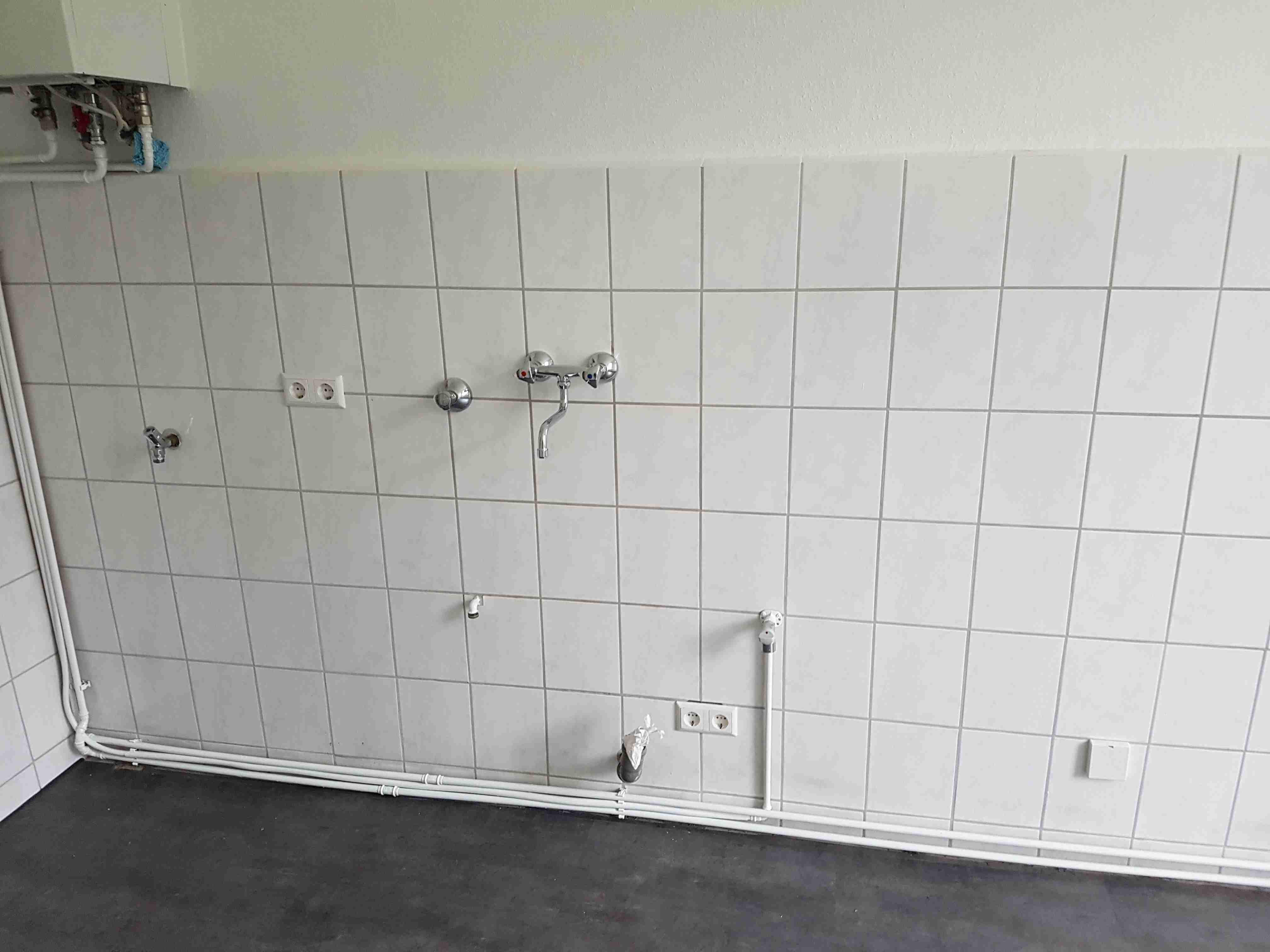 k chenanschl sse was ist was wie k nnen die ger te angeschlossen werden k che. Black Bedroom Furniture Sets. Home Design Ideas