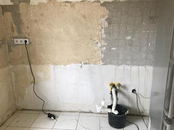 Kücheneinbau Elektronische Kabel? (Elektronik, Küche)
