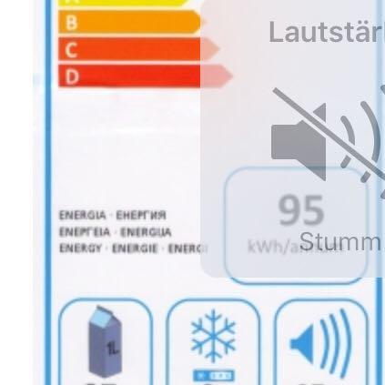 Kühlbox Symbol?