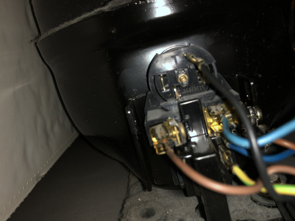 Kleiner Kühlschrank Kompressor : Kühlschrank kompressor anschließen?