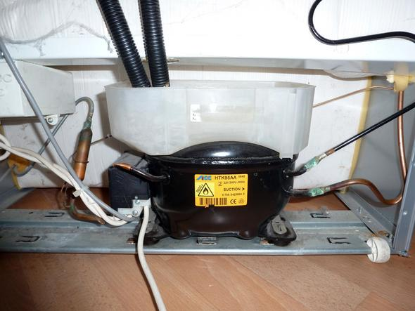 Gorenje Kühlschrank Thermostat Wechseln : Kühlschrank kühlt stark auf niedrigster stufe und läuft ständig
