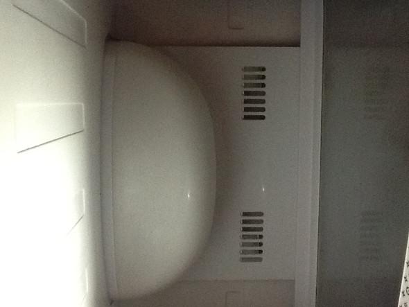 Gorenje Kühlschrank Lichtschalter : Kühlschrank licht geht nicht an wie bekomme ich die schale auf