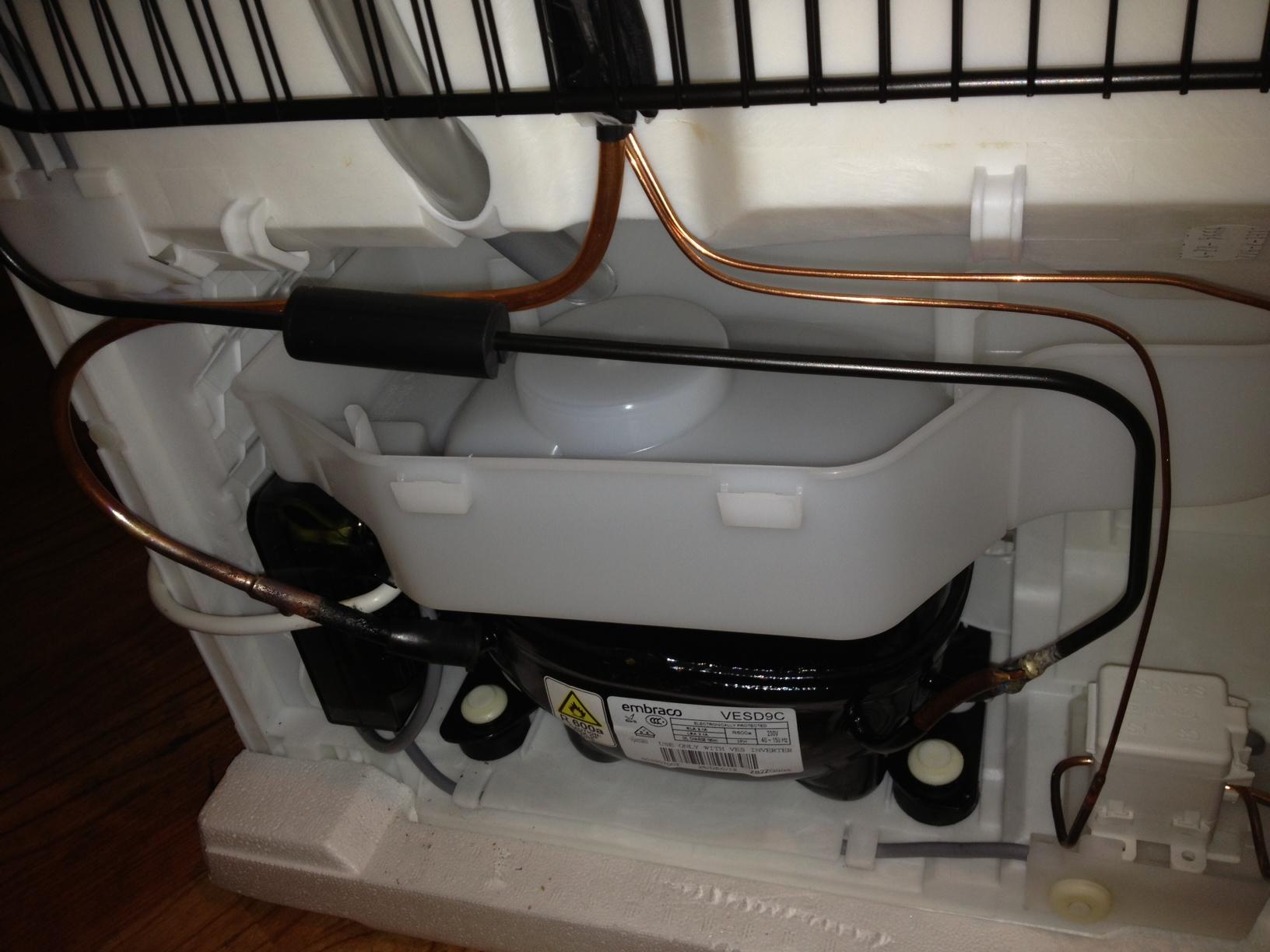 Bomann Kühlschrank Kühlt Nicht Mehr Richtig : Kühlschrank neu geliefert funktioniert nicht reparatur