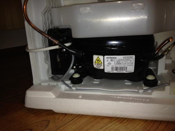 Bomann Kühlschrank Defekt : Kühlschrank neu geliefert funktioniert nicht reparatur