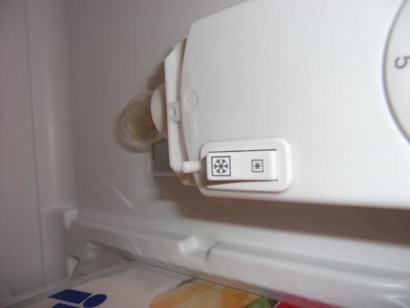 Gorenje Kühlschrank Thermostat : Kühlschrank temeratur haushalt elektrik