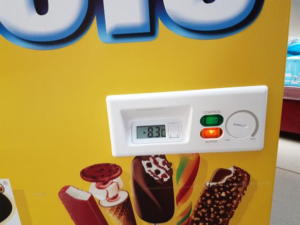 Aeg Kühlschrank Santo Kühlt Nicht Richtig : Kühltruhe kühlt nicht richtig technik motor