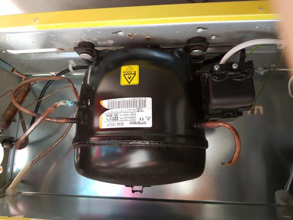 Aeg Kühlschrank Kühlt Nicht Mehr Richtig : Kühlschrank kühlt nicht brennerflamme zu klein wohnwagen und